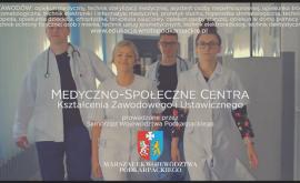 Szkoła Medyczna Sanok