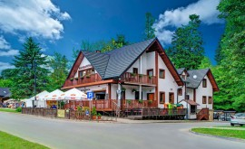 Bed-Breakfast Bałabanówka