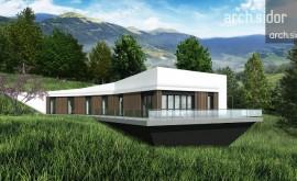 Usługi Projektowe Architekt Mariola Sidor